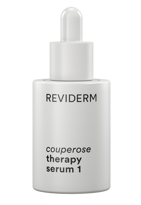 Couperose Therapy Serum 1 - Rozacea Szérum 1 30ml