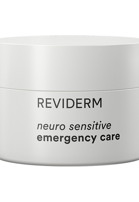 Neuro Sensitive de-Stress Emergency Care - Intenzív Bőrnyugtató
