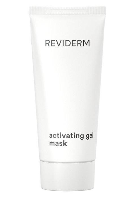 Activating gel mask - Vérbőség fokozó gél Maszk 50ml