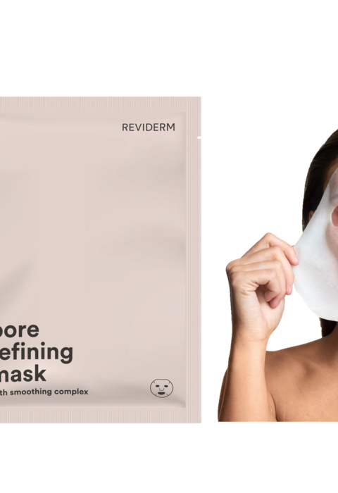 Top Performance Mask - Pore refining mask 1db